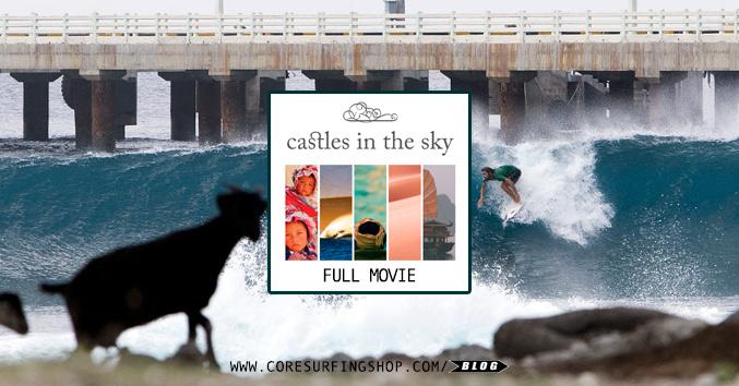 ver castles in the sky full surf movie completa rob machado dane reynolds
