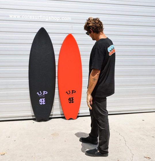 gony zubizarreta softboard tabla de surf de epoxycortxopan tabla soft de espuma