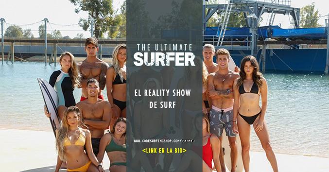 reality show de surf