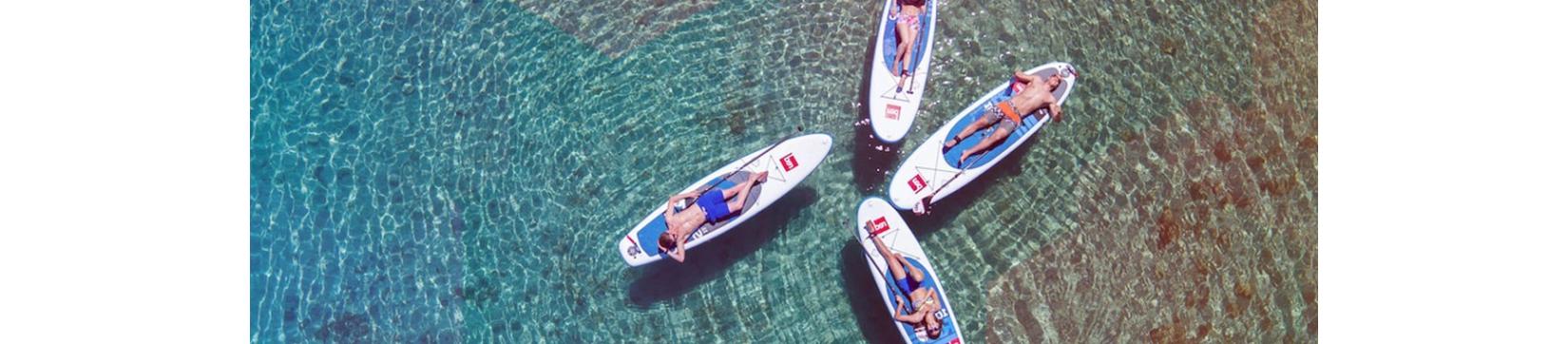 【SUP Hinchables de gran calidad】- Coresurfing